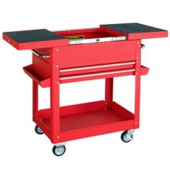 Sealey Tool and Parts Workshop Trolley - 150kg