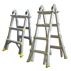 Lyte Telescopic Combination Ladder (EN131)