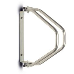 Wall Mounted Traffic Line Cycle Rack