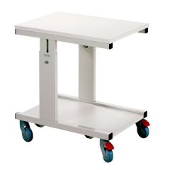 Treston Height Adjustable Mobile Workbench