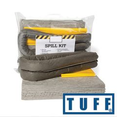 Tuff Clip Close Carrier Spill Kit - Universal