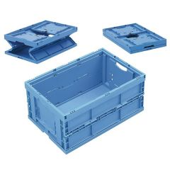 Value Folding Containers
