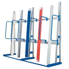 Vertical Racking System