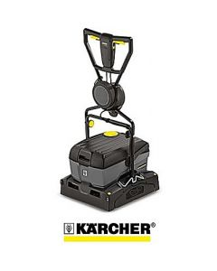 Karcher BR 40/10 C Professional Heavy Duty Scrubber Drier