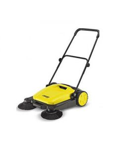 S650 Push/Garden Sweeper