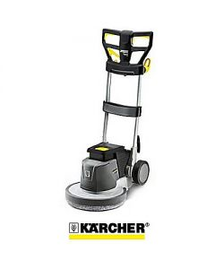 Karcher BDS 33/180 C Adv Single Disc Scrubbing Machine