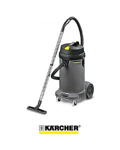 Karcher NT 48/1 Wet and Dry Vacuum Cleaner