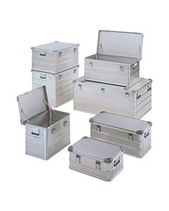 Value Aluminium Transport Containers