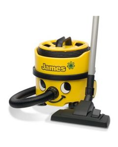 James Vacuum Cleaner - with Tool Holder