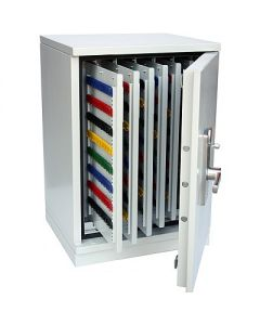 Floor Standing Key System Cabinets