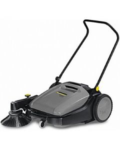 Karcher KM70/20C Compact Mechanical Push Sweeper