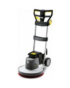 Karcher BDS 51/180 C Adv Single Disc Scrubbing Machine
