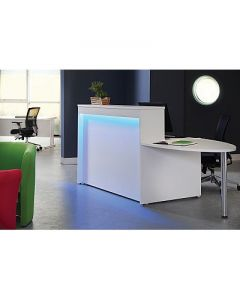 Welcome Reception Unit - LED Lighting