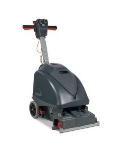 Compact Floor Scrubber/Dryer