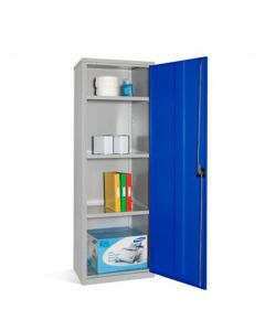 Slim General Storage Cupboards