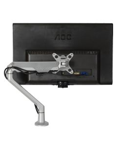 Gas Assisted Monitor Arms