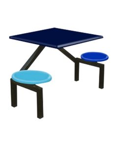 Button Canteen Seating Units