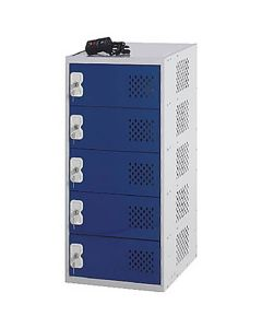 Rechard Locker - Blue