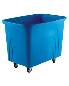 400L Plastic Container Trucks - 72 Hrs Delivery