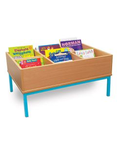 6 Bay Monarch Kinderbox with Legs