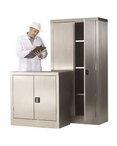 Premium Stainless Steel Cupboards