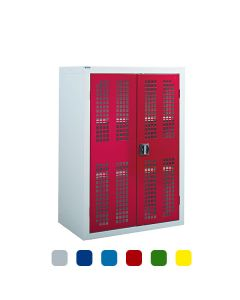 Armour 1200H Perforated Door Cupboards