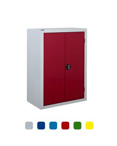 Armour 1200H Steel Storage Cupboards