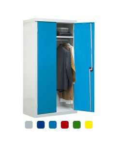 Armour Clothing Cupboards