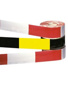 Barrier Identification and Hazard Tapes