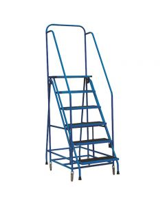 TUFF Easy Action Safety Steps
