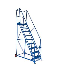 TUFF Mobile Heavy Duty Safety Steps