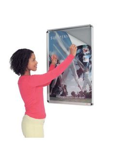 Busy Grip Poster Frames