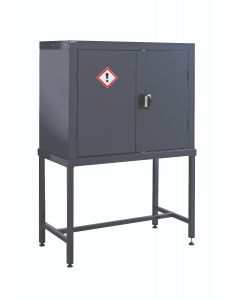 Stands for CoSHH Cabinets