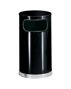 Rubbermaid Designer Line Round Top - 45 Litre