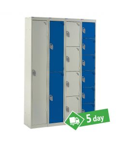 Express Delivery Lockers 5 Day Delivery