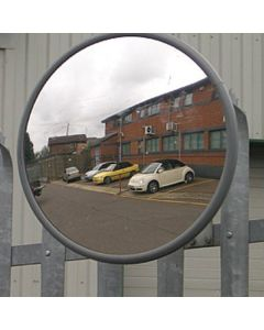 Exterior Safety Traffic Mirrors