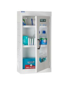 First Aid Wall Cabinets