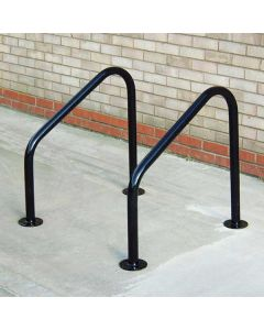 Frankton Cycle Stands