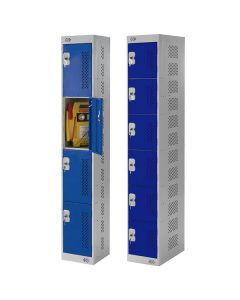 Connex Tool Charging Lockers
