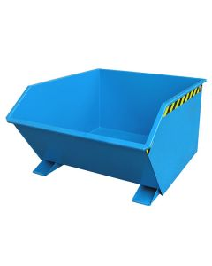 Low Height Tipping Skip
