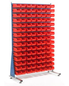 Louvre Panel Stands & Container Kits