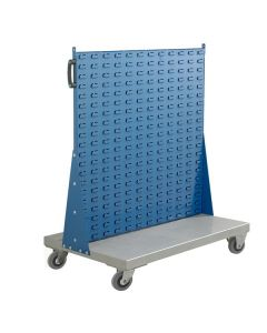 Louvre Panel Trolleys & Container Kits
