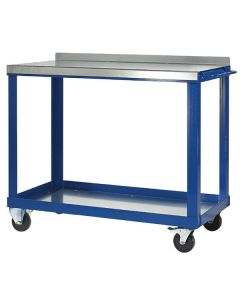 Mobile Tool Bench