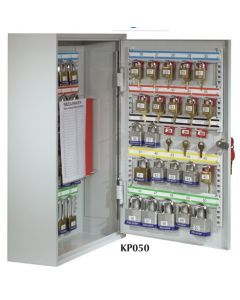 Security Cabinets For Padlocks