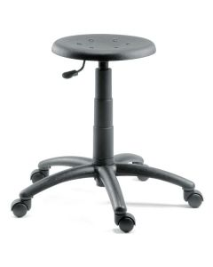 Polly Industrial Stool