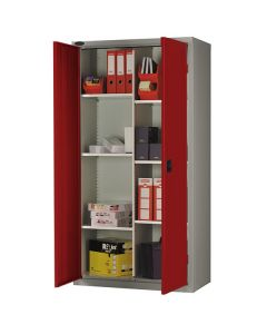 Probe 8 Compartment Cupboards