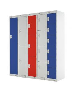 Connex Quick Delivery Lockers