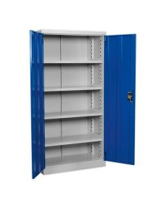 Sealey Industrial Cabinet with 5 Shelves