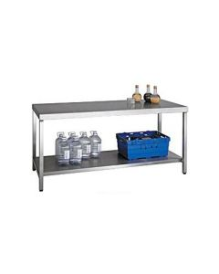Value Stainless Steel Workbenches for Clean Areas