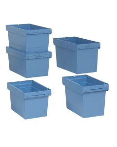Standard MB Storage Containers and Lids